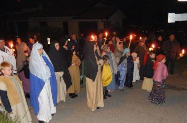 Processione Pasqua Pontida