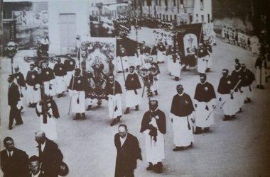 Processione Romano di Lombardia