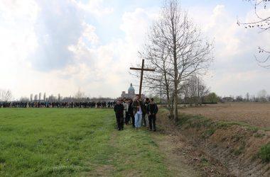 Processione Santuario Santa Maria del Fonte Caravaggio