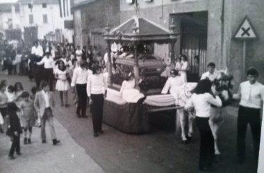 Processione di San Giuliano a Ciserano