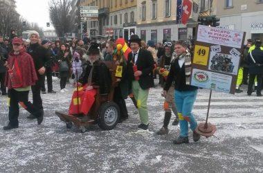 Programma carnevale Bergamo