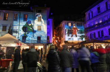 Proiezioni Natale Lovere