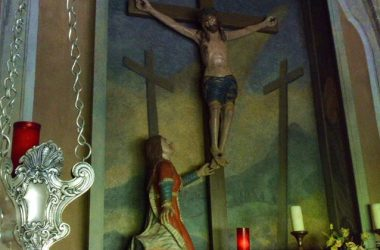 Quadro Chiesa di san Rocco Albino