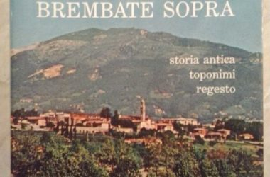 Raccolta storica del 1985 Brembate Sopra