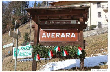 Raduno Alpini Averara