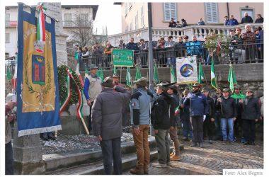 Raduno Alpini Averara Bergamo