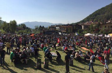 Raduno Lega Nord Pontida