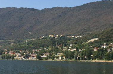Ranzanico Provincia Bergamo