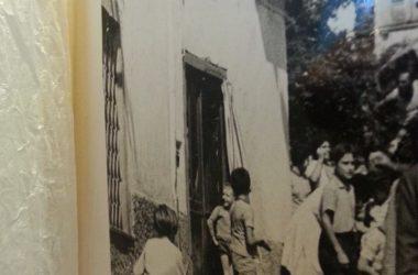 Ranzanico nel 1959