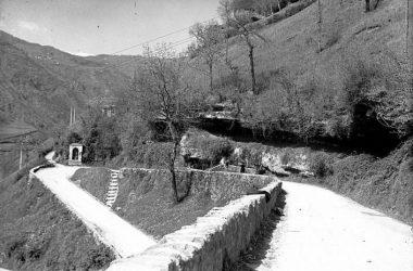 Rate De Pì Strada Per Casnigo (1936)