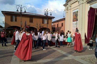 Rievocazione San Giuliano - Ciserano