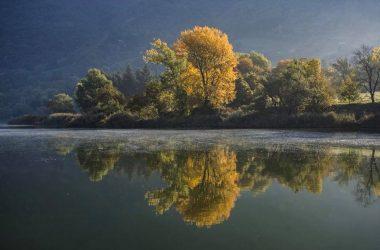 Riflessi lago di Lovere