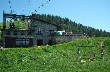 Rifugio Vodala Estate Gromo