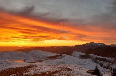 Rifugio parafulmine Monte Farno