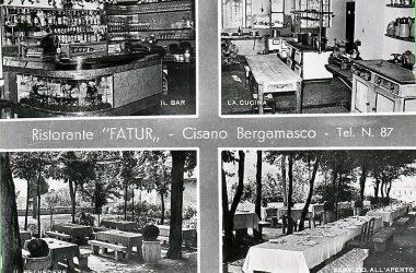 Ristorante Fatur Cisano Bergamasco
