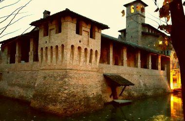 Rocca Castello di Pagazzano
