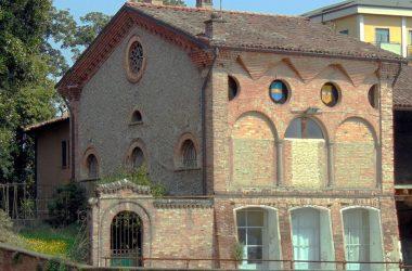 Rocca di Urgnano Bg