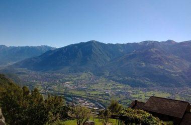 Rogno Bergamo