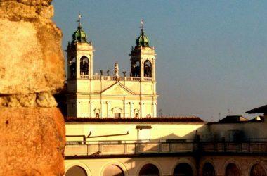 Romano di Lombardia Chiesa