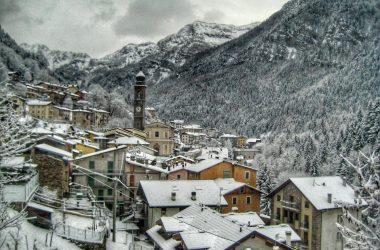 Roncobello Bergamo
