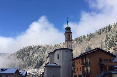 Roncobello Chiesa