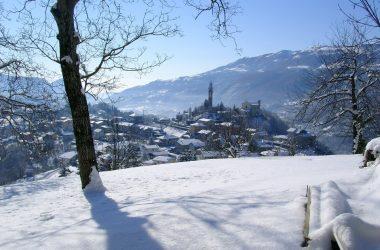 Rota d'Imagna Inverno