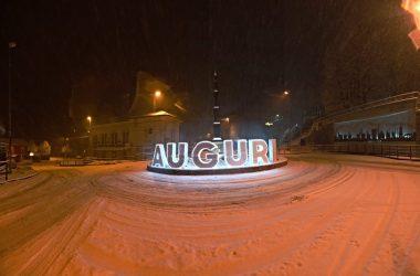 Rotonda Natale a Gazzaniga