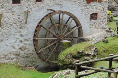 Routa Museo del Mulino – Castione della Presolana