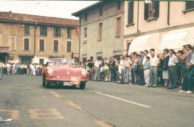 Sagra dè Furser 1988 Caravaggio