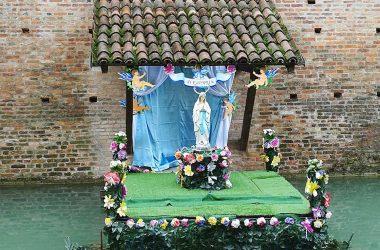 Sagra della Madonna del Rosario Pagazzano