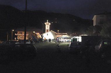 Sagra di Sant'Antonio in località Pratomano Sedrina