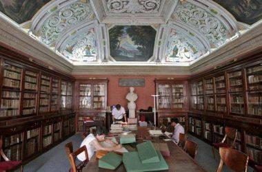 277935 Capolavori della Biblioteca Maj
