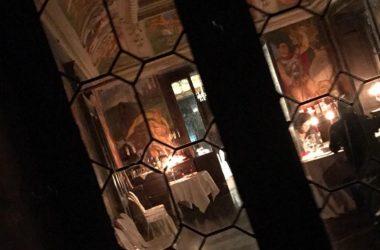 Sala Castello di Valverde - Bergamo