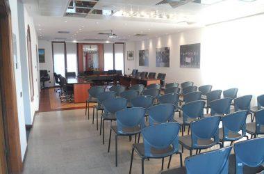 Sala Comunale Orio al Serio