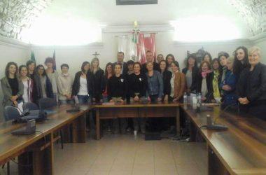 Sala comunale Pontida