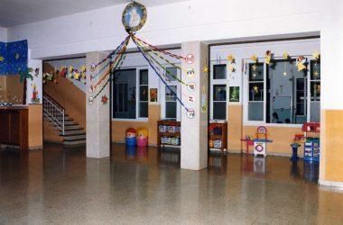 Salone delle feste Scuola Boltiere