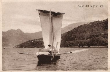 Saluti da Sarnico