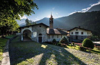 San Giacomo Gromo