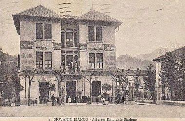San Giovanni Bianco Foto Vecchie