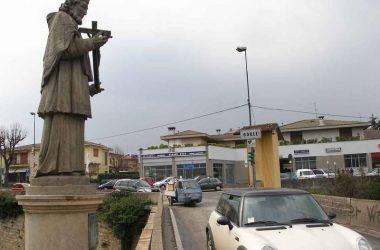 San Giovanni sul POnte Marzio di Gorle