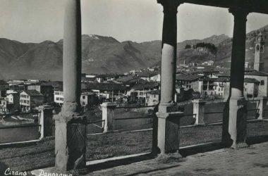 San Gottardo – Cirano di Gandino