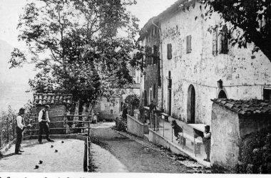 San Gregorio Caprino Bergamasco