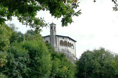 San Patrizio - Colzate
