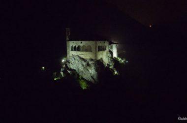 San Patrizio di Colzate