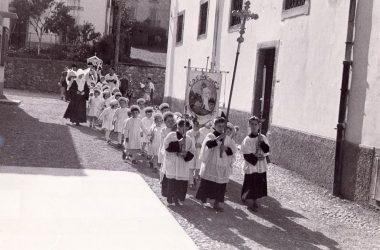 San Pellegrino Terme Anni 40