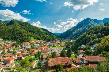 San Pellegrino Terme Bergamo