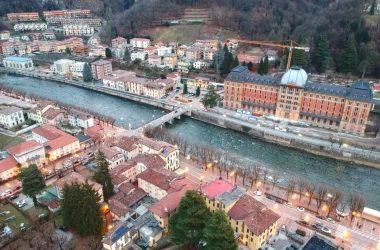San Pellegrino Terme Fotografia
