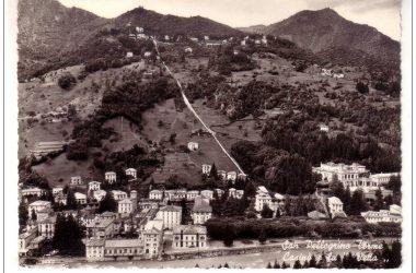 San Pellegrino Terme fotografie storiche