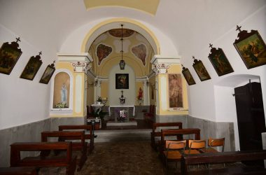 San Rocco Chiesa Peia Bg