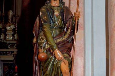 San Rocco Festa Parzanica